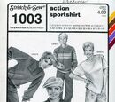 Stretch & Sew 1003