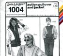 Stretch & Sew 1004