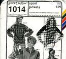 Stretch & Sew 1014