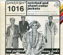 Stretch & Sew 1016