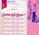 Stretch & Sew 1017