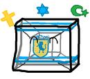 Jerusalemcube