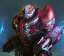 Берсерк (XCOM: Enemy Unknown)