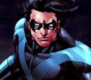Dick Grayson (Robin/Asa Noturna)