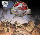Парк Юрского периода: Освобождение II