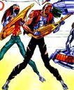 Brendan Jerry (Earth-928) X-Men 2099 Vol 1 28.jpg