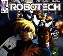Robotech Vol 1 6