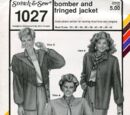 Stretch & Sew 1027