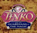 Tenko and the Guardians of the Magic