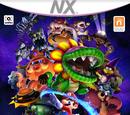 Super Mario Galaxy 3 (for NX)
