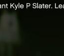 Kyle P. Slater