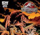 Парк Юрского периода: Освобождение III