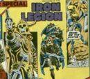 The Iron Legion