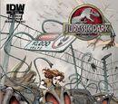 Парк Юрского Периода: Опасные игры IV