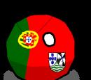 Portuguese Timorball