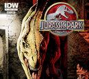 Парк Юрского периода: Освобождение IV