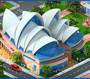 World Architecture (Australia)