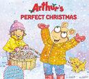 Arthur's Perfect Christmas (album)