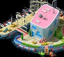 Deep-Water Equipment Complex