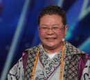 Grand Master Qi Feilong