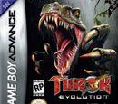 Turok: Evolution (GBA)