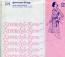 Stretch & Sew 1575