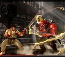 Street Fighter V Mechanics