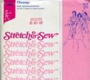 Stretch & Sew 1585
