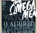 Omega Men Vol 3 2