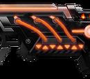 CM X3 Wrath