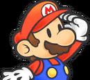 Paper Mario (Smash 5)