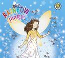 Charlotte the Baby Princess Fairy