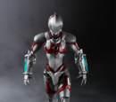 Ultraman suit/Merchandise