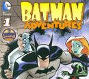 Batman/Scooby-Doo Halloween Fest Vol 1 1