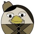 Gaz Bird