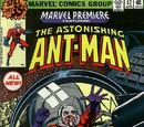 Marvel Premiere Vol 1 47