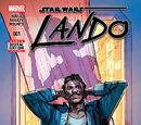 Lando Vol 1 1