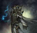 Hechiceros del Caos