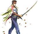 Supernatural Swordsmanship