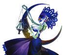 Queen Odette