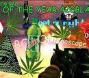 420BLAZEIT vs. xxXilluminatiXxx