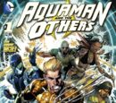 Aquaman and the Others Vol 1/Galería