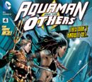 Aquaman and the Others Vol 1 4