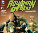 Aquaman and the Others Vol 1 9