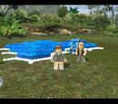 BatlleDroid5/Мои гибриды в LEGO Jurassic world