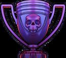 Legend League Tournaments