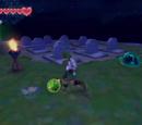 Cementerio (Skyward Sword)