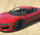 DLC Vehicles in GTA V