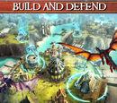 War Dragons Wikia