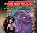 Mrs. Deadpool and the Howling Commandos Vol 1 2